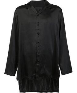 D.Gnak   Long Shirt Mens Size 52 Silk