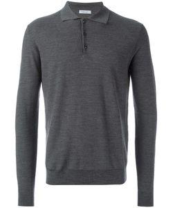 Fashion Clinic | Polo Collar Jumper Mens Size 56 Wool