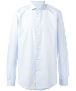 Fashion Clinic | Classic Buttoned Shirt Mens Size 44 Cotton
