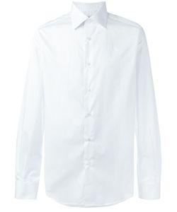 Fashion Clinic | Classic Buttoned Shirt Mens Size 40 Cotton