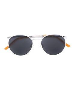 Linda Farrow Gallery   Dries Van Noten 96 C1 Sunglasses Adult Unisex