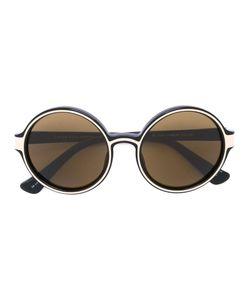 Linda Farrow Gallery   Dries Van Noten 83 C6 Sunglasses Womens