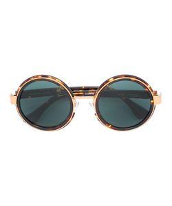 Linda Farrow Gallery   Dries Van Noten 76 C6 Sunglasses Womens