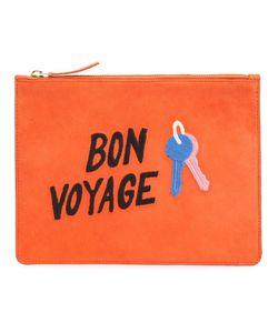 Lizzie Fortunato Jewels   Bon Voyage Clutch Womens