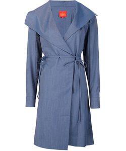 Vivienne Westwood Red Label   Longsleeved Wrap Dress Womens Size 40