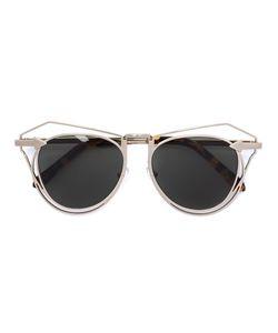 Karen Walker Eyewear | Marguerite Sunglasses Womens Metal