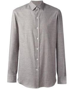 Salvatore Piccolo | Sport Shirt Mens Size 39 Cotton