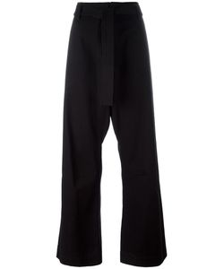 Reality Studio | Jodo Trousers Womens Size Medium Cotton