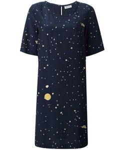 Stine Goya | Lee Dress Womens Size Medium Viscose