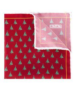 Fefè   Polka Dots Pocket Square Adult Unisex Silk