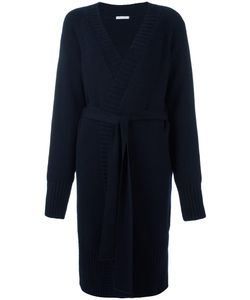 Société Anonyme   M Belted Cardi-Coat Womens Size Small Wool