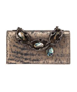 Totally Unnecessary | Narciso Osso Clutch Womens