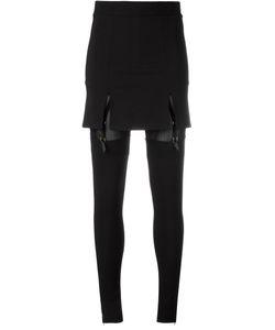Murmur   Rift Leggings Womens Size 38 Polyester/Spandex/Elastane