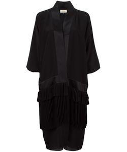 Murmur   Kimono Coat Womens Silk/Polyester