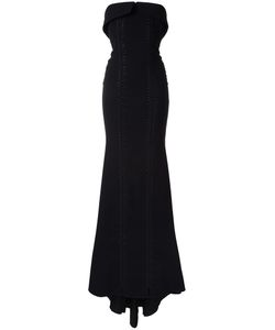 Alex Perry | Payton Gown Womens Size 12 Polyester/Triacetate