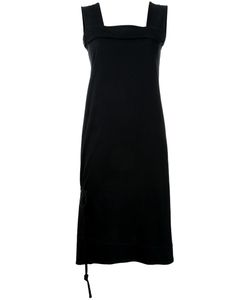 Assin | Pinafore Dress Womens Size Small Cotton
