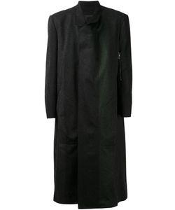 Siki Im | Long Coat Mens Size Iv Wool