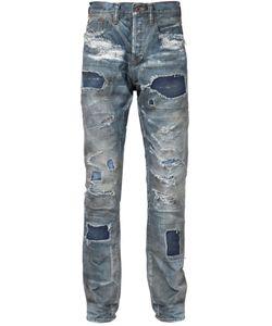Prps Noir | Demon Distressed Jeans