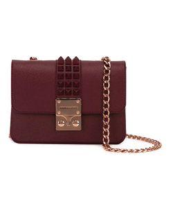 Designinverso   Amalfi Shoulder Bag Womens Polyurethane