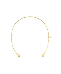 Wouters & Hendrix | Open Necklace Womens