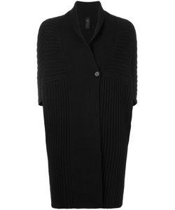 Zero + Maria Cornejo | Samar Cardi-Coat Womens Size Medium Cashmere/Merino