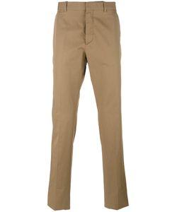 Marni | Slim Fit Chino Mens Size 46 Cotton