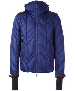 Moncler Grenoble | Corbier Padded Jacket Mens Size 3 Feather Down/Polyamide/Polyester