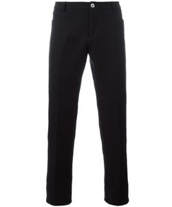 Individual Sentiments   Flap Pocket Trousers Mens Size Medium Cotton