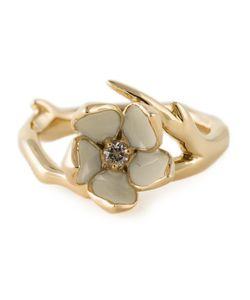 Shaun Leane | Cherry Blossom Topaz Ring Womens Size 56