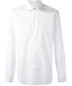 Barba | Classic Button Down Shirt Mens Size 40 Cotton