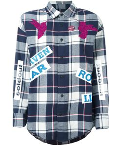Sold Out Frvr | Susie Shirt Mens Size Xs Cotton/Polyester/Other Fibers
