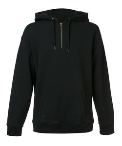 Robert Geller | The Seconds Hoodie Mens Size 48 Cotton