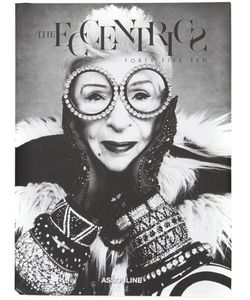 Assouline | X Forty Five Ten The Eccentrics Book