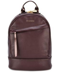 Want Les Essentiels De La Vie | Mini Piper Backpack Leather