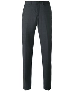 Z Zegna | Tape Trousers Mens Size 50 Wool/Acetate/Viscose