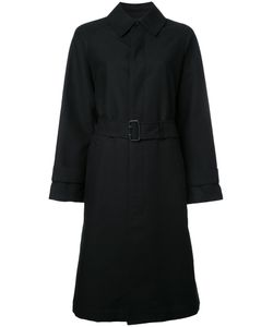 Astraet | Belted Coat Womens Size 1 Cotton