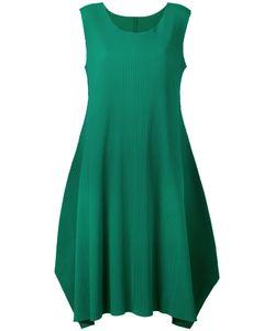 Issey Miyake Cauliflower | Fla Dress Womens Polyester