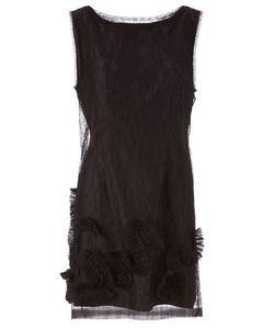 Sharon Wauchob | Ruffle Hem Dress