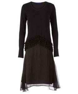 Sharon Wauchob | Ruffle Waist Dress