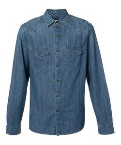 Alex Mill | Classic Denim Shirt Mens Size Medium Cotton