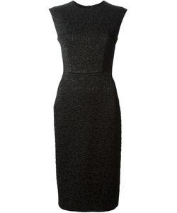 Bevza | Stretch Sleeveless Sheath Dress