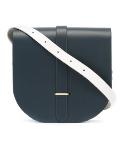 The Cambridge Satchel Company | Small Saddle Bag Womens Calf Leather