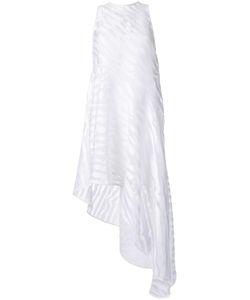 GINGER & SMART | Lunar Dress Womens Size 10 Silk/Polyester