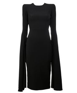 Alex Perry | Chloe Dress Womens Size 6 Polyester/Triacetate