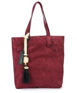 Lizzie Fortunato Jewels   Essential Tote Womens Suede