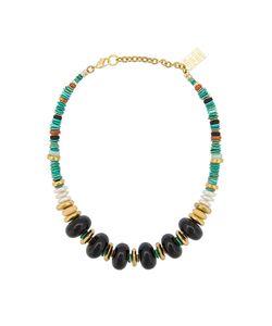 Lizzie Fortunato Jewels   Cienfuegos Necklace Womens