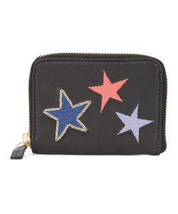 Lizzie Fortunato Jewels   Zip Coin Purse Womens Leather