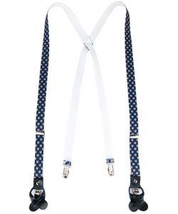 Fefè   Terloso Braces Adult Unisex Elastodiene/Leather