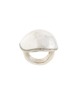 Rosa Maria | Turtle Top Ring Womens Size 56