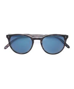Garrett Leight   Milwood Sunglasses Womens Acetate/Metal Other